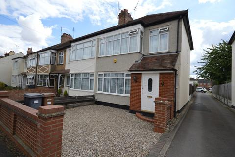 3 bedroom end of terrace house for sale - Waterhouse Street, Chelmsford, CM1