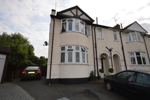 3 bedroom semi-detached house for sale - Campbell Close, Chelmsford, CM2