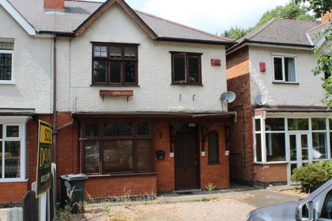 3 bedroom semi-detached house to rent - FOX HOLLIES ROAD B28