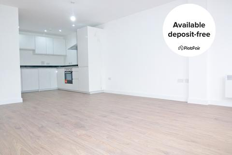 1 bedroom apartment to rent - Town Centre