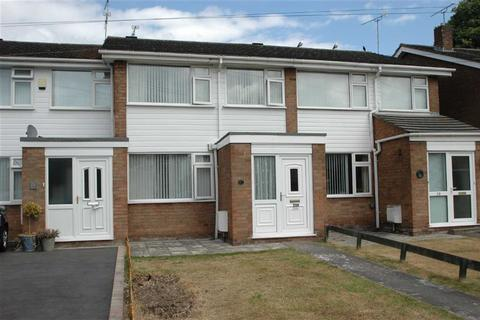 3 bedroom semi-detached house for sale - Lincoln Drive, Upton, Chester