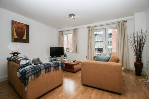 2 bedroom apartment to rent - Waterside Court, 101 St Vincent's Street