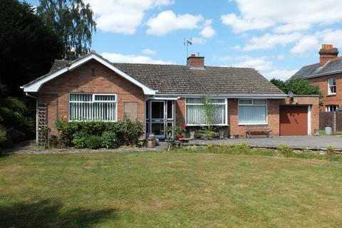 3 bedroom bungalow for sale - Rosehill, 70 New Road, Bromyard, Herefordshire, HR7 4AN