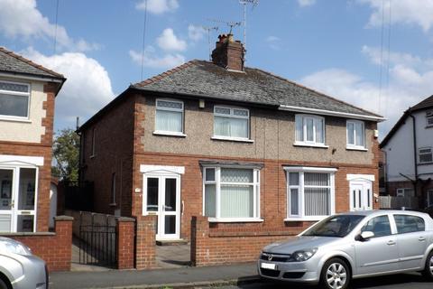 3 bedroom semi-detached house for sale - Ernest Street, Crewe