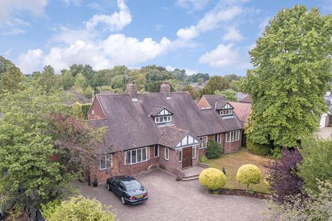 4 bedroom detached house for sale - Plumley Moor Road, Plumley Moor Road