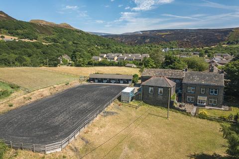 4 bedroom detached house for sale - School Lane, Carrbrook, Stalybridge