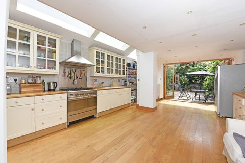 4 bedroom terraced house to rent - Lower Richmond Road, Putney SW15