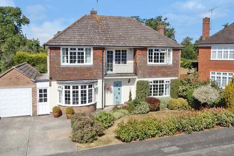 4 bedroom detached house for sale - Faversham Road, Boughton Lees, Ashford