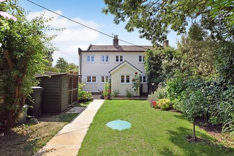 3 bedroom cottage for sale - Boyton, Woodbridge