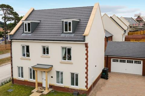 6 bedroom detached house for sale - Daisy Lane, Newton Abbot