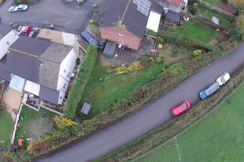 Land for sale - Palace Meadow, Chudleigh