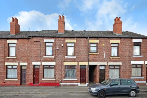 3 bedroom terraced house for sale - Robinson Road, Sheffield