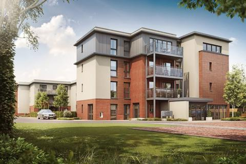 1 bedroom apartment for sale - Hampton Lane, Solihull