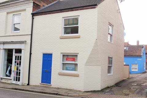1 bedroom end of terrace house to rent - Cromer