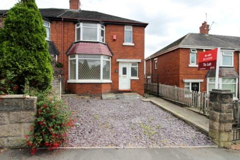 3 bedroom semi-detached house to rent - Hanley Road, Sneyd Green, Stoke On Trent