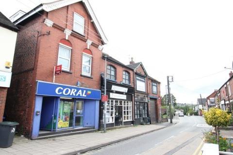 1 bedroom flat to rent - Millrise Road, Milton, Stoke-On-Trent