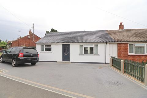 2 bedroom bungalow for sale - Farmlands Way, Polegate, East Sussex, BN26