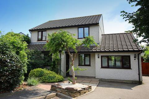4 bedroom detached house for sale - Andrews Way, Hatt, Saltash