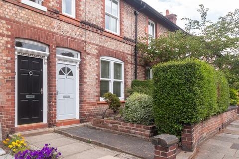 2 bedroom terraced house to rent - Poplar Street, Heaton Mersey, SK4