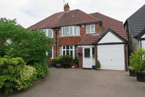 3 bedroom semi-detached house for sale - Charles Road, Solihull