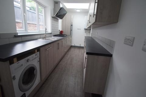 5 bedroom terraced house to rent - Swan Lane, Coventry, CV2 4GB