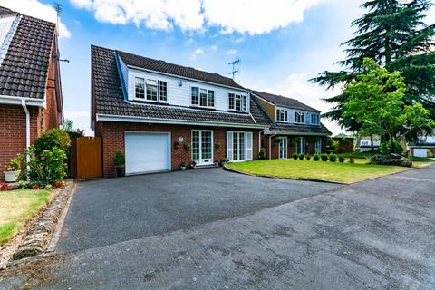 4 bedroom detached house for sale - Clarence Way, Bewdley