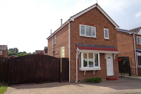 3 bedroom detached house for sale - 10 More Hall Drive