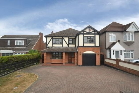 4 bedroom detached house for sale - Chase Cross Road, Collier Row