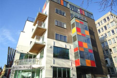 2 bedroom apartment to rent - City Centre, Riverside House, BS1 4SP