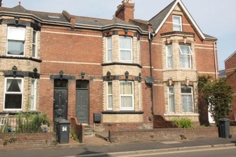 1 bedroom apartment to rent - Alphington Road, Exeter