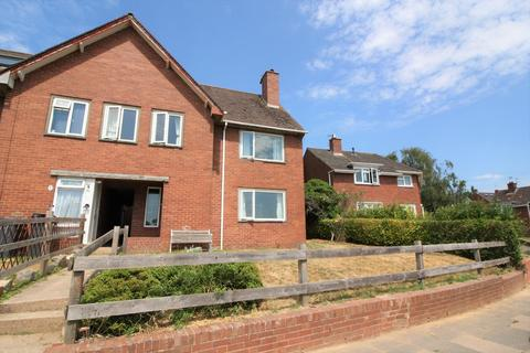 3 bedroom end of terrace house for sale - Prince Charles Road, Exeter