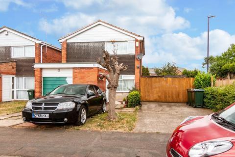 3 bedroom detached house to rent - Joseph Creighton Close, Binley