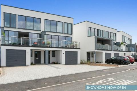 4 bedroom semi-detached house for sale - WATERS EDGE, MUDBANK LANE, EXMOUTH