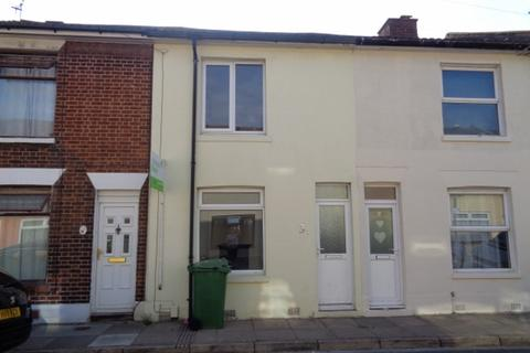3 bedroom terraced house to rent - Cuthbert Road, Fratton, Portsmouth