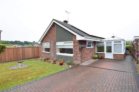 3 bedroom detached bungalow for sale - Silverlands Road, Lyminge, Folkestone, Kent