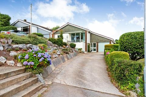 3 bedroom detached bungalow for sale - The Orchard, Holcombe, Dawlish