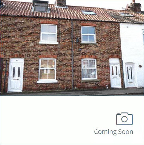 3 bedroom terraced house to rent - Wansford Road, Driffield