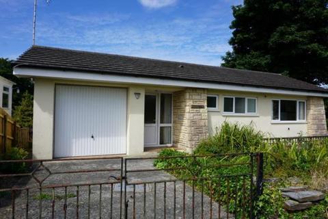 3 bedroom detached bungalow to rent - Gooseham, Morwenstow, EX23