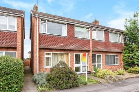 3 bedroom house to rent - Sunnyside, East Oxford, OX4
