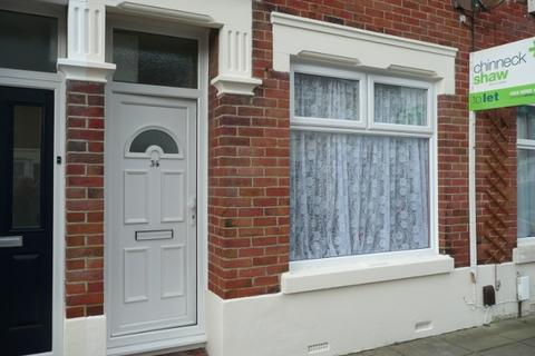 2 bedroom terraced house to rent - Rosetta Road, Southsea
