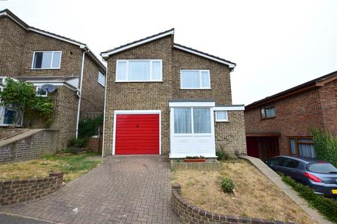 4 bedroom detached house for sale - Oxenden Road, Golden Valley, Folkestone, Kent