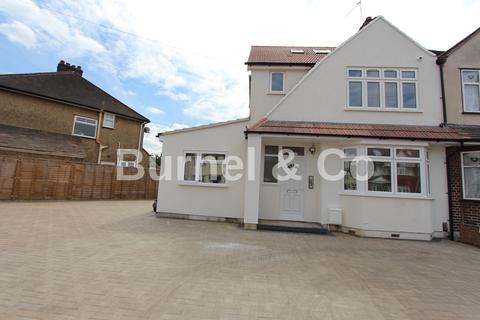 6 bedroom house share to rent - Argyle Avenue, Hounslow TW3