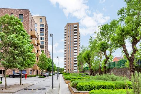 1 bedroom apartment for sale - Ivy Point, St Andrews, Bromley-by-Bow, E3