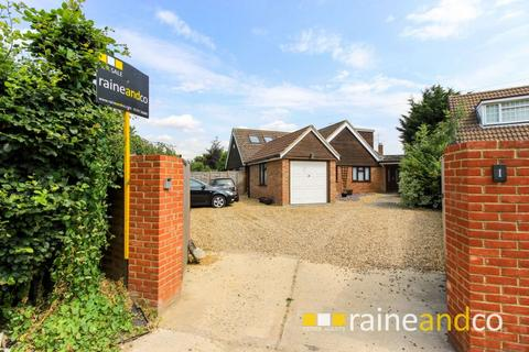 6 bedroom bungalow for sale - Station Road, Smallford, St Albans, AL4