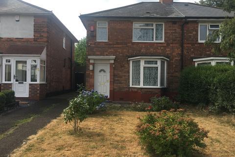 3 bedroom semi-detached house to rent - Jerry's Lane, Erdington B23