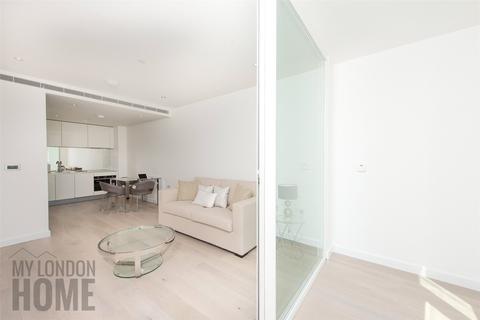 1 bedroom apartment for sale - Sky Gardens, Wandsworth Road, Nine Elms, London, SW8