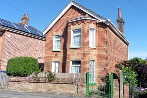 2 bedroom detached house for sale - Nursery Road, Bournemouth