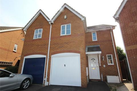 3 bedroom semi-detached house for sale - Ellan Hay Road, Bradley Stoke, Bristol, BS32