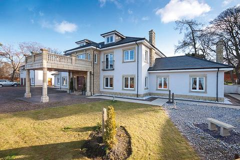 5 bedroom detached house for sale - Airybank, Quarrybank, Cousland, Midlothian, EH22 2NT