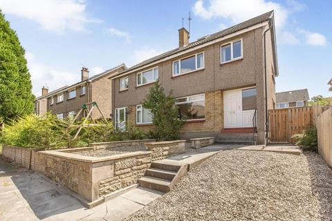 3 bedroom semi-detached house for sale - 50 Clerwood Park, Corstorphine, EH12 8PP